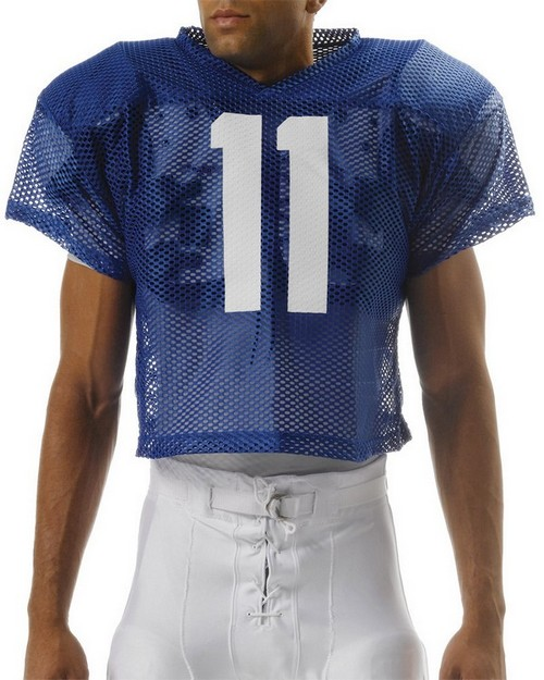 A4 N4190 All Porthole Practice Jersey