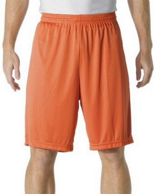 A4 N5283 Adult 9 Inseam Cooling Performance Shorts
