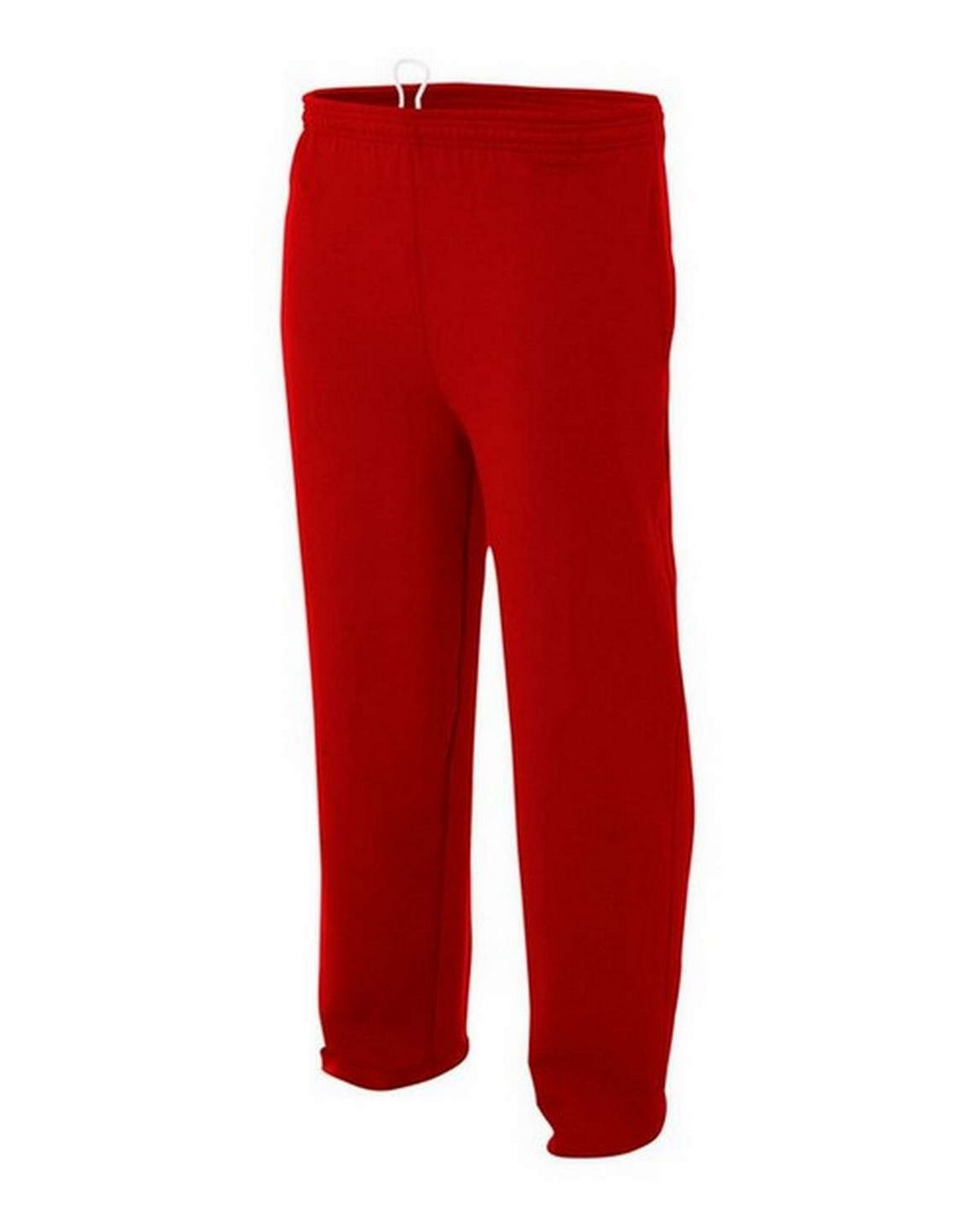 A4 N6193 Adult Tech Fleece Pants