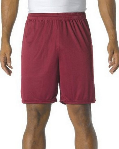 A4 NB5244 Youth 6 Inseam Cooling Performance Shorts