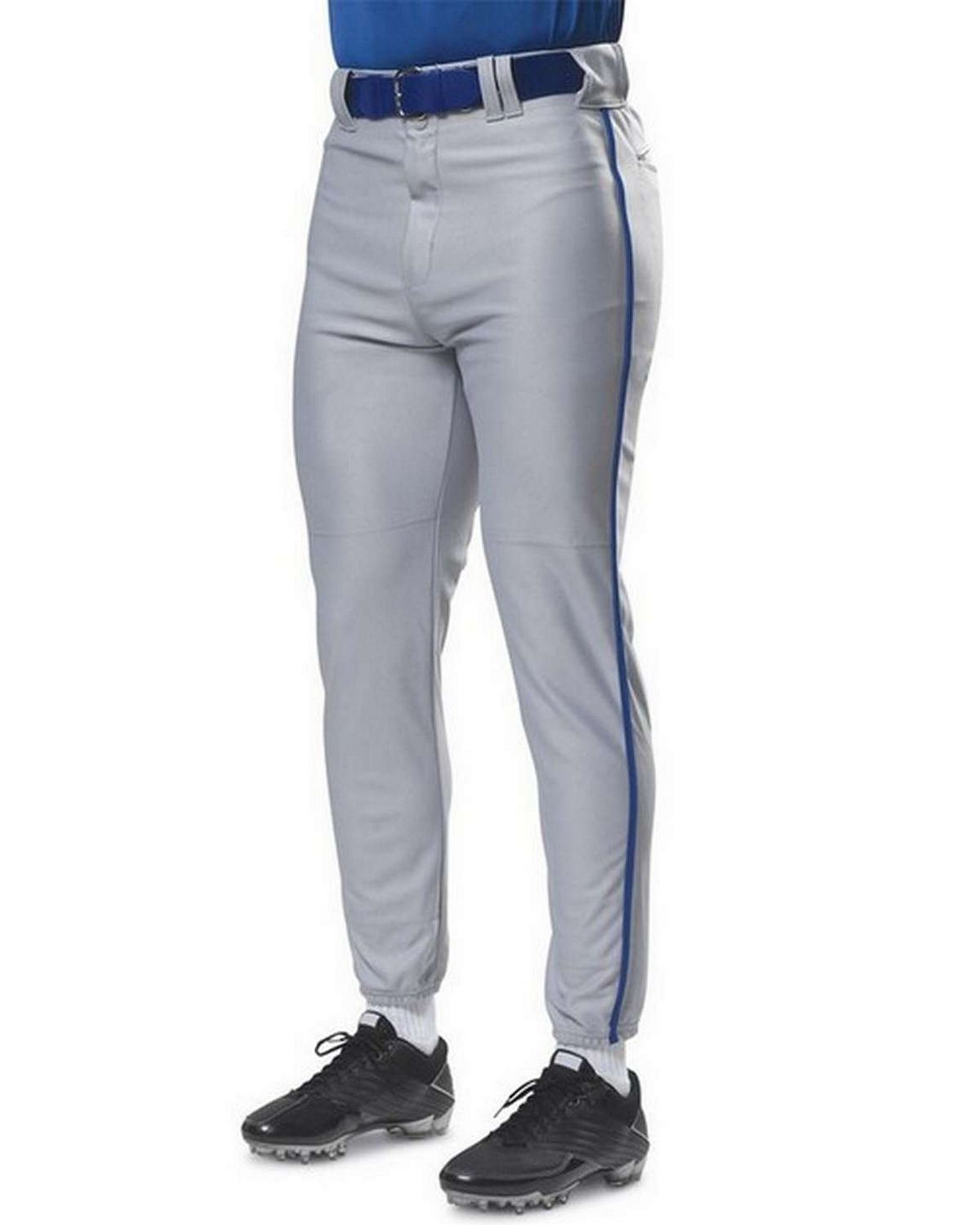 A4 NB6178 Youth Pro Style Elastic Bottom Baseball Pant