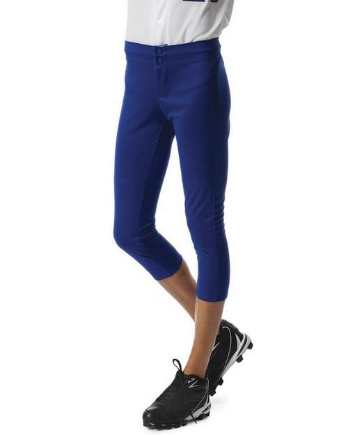 A4 NG6166 Girls Softball Pants