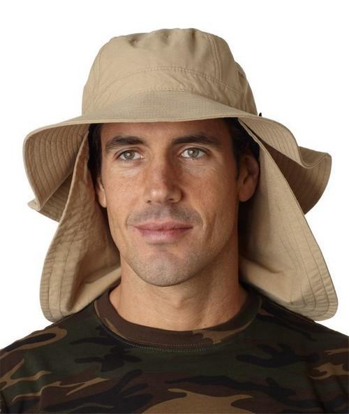 Adams UBM101 Extreme Vacationer Bucket Cap