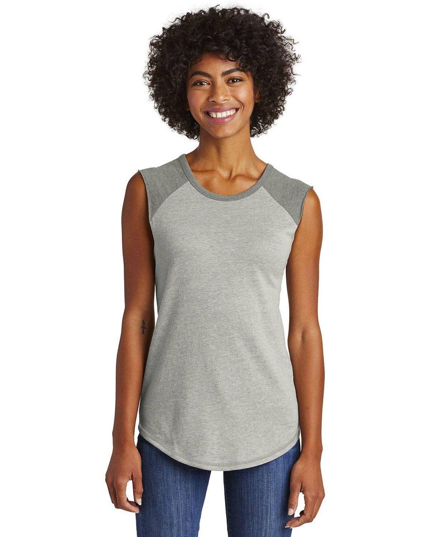 Alternative AA5104 Womens Team Player Vintage T-Shirt