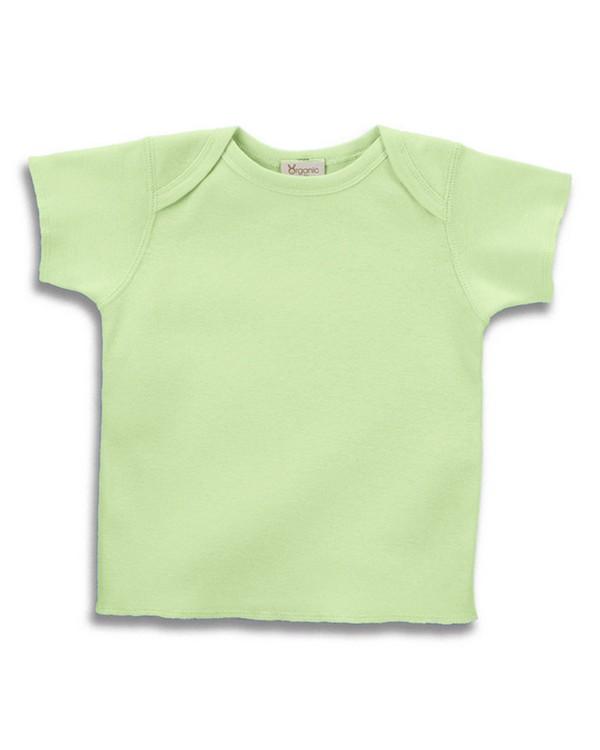 American Apparel 2001 Unisex Fine Jersey Short-Sleeve T-Shirt
