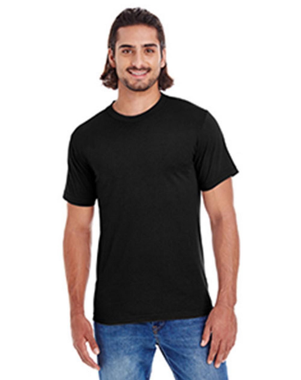 American Apparel 2001ORW Unisex Organic Fine Jersey T-Shirt