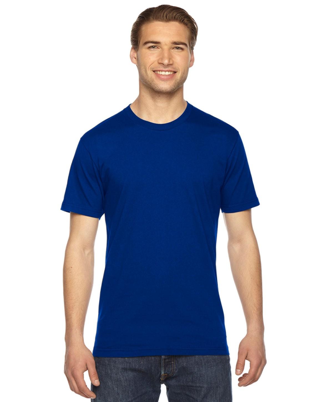 American Apparel 2001W Unisex Fine Jersey T-Shirt