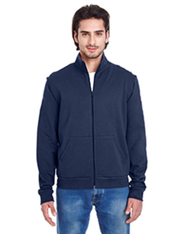 American Apparel 5431W Unisex California Fleece Zip Jogger