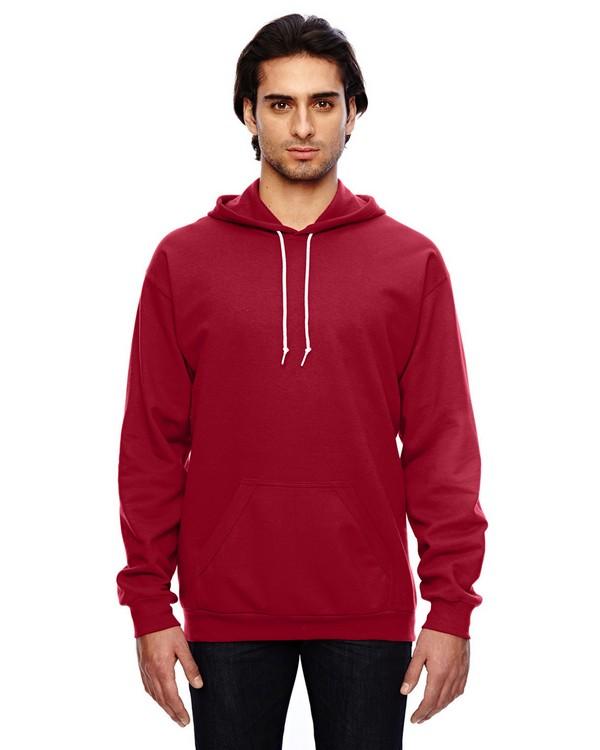 Anvil 71500 Fleece Pullover Hood