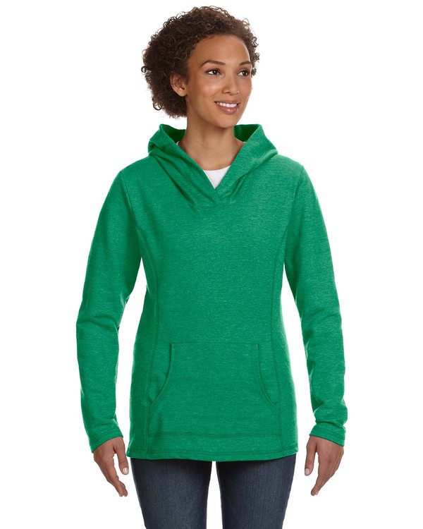 Anvil 72500L Ladies Hooded French Terry