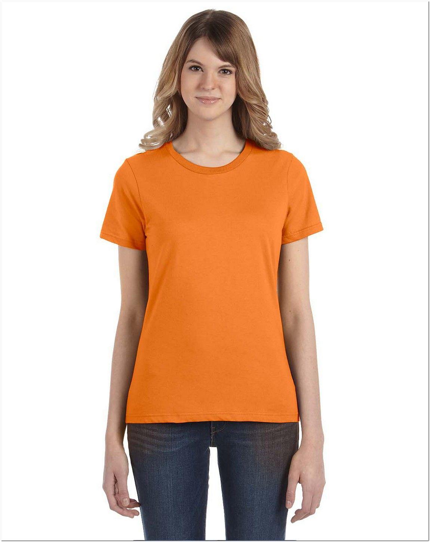 Anvil 880 Ladies Lightweight T-Shirt