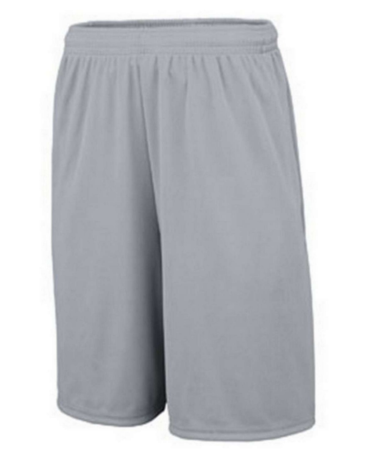 Augusta Sportswear 1429 Youth Training Short With Pockets