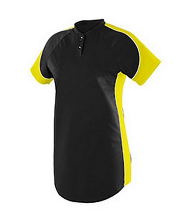 Augusta Sportswear 1533 Girls Blast Jersey