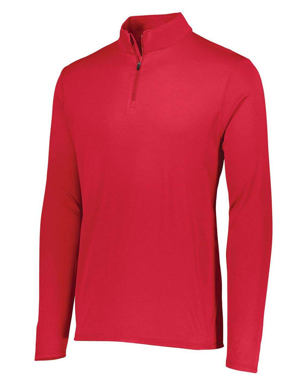 Augusta Sportswear 2785 Mens Attain Quarter-Zip Pullover