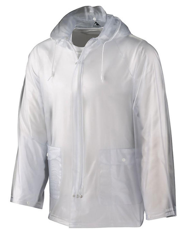 Augusta Sportswear 3160 Adult Clear Rain Jacket
