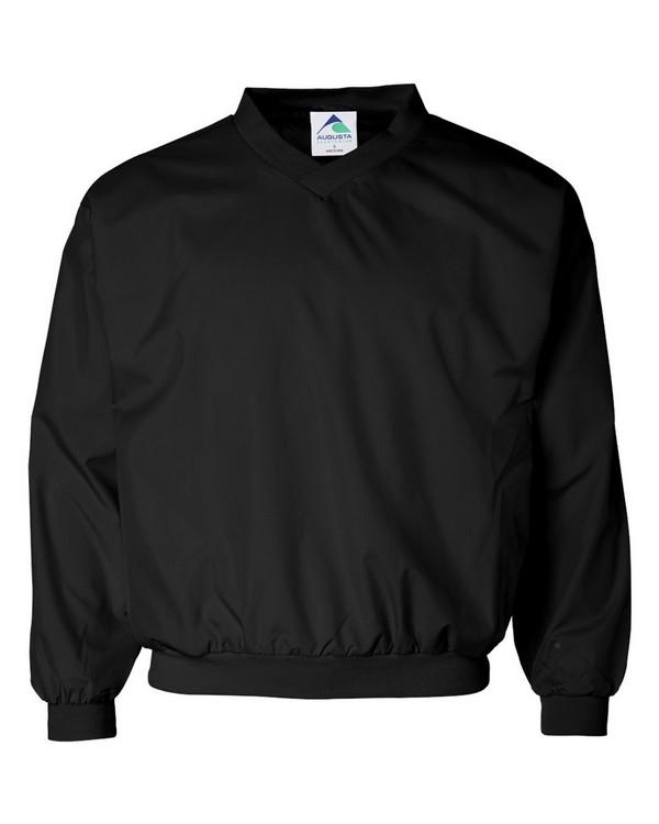 Augusta Sportswear 3415 Micro Poly Windshirt Lined