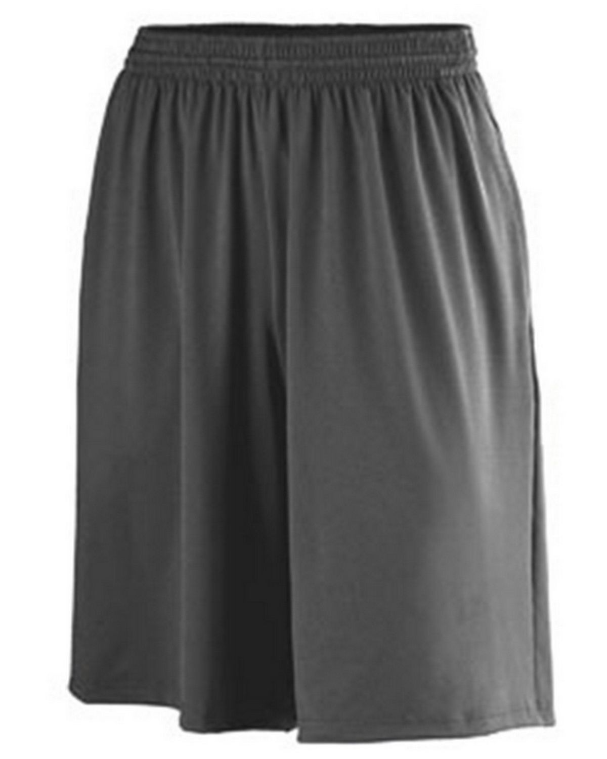 Augusta Sportswear AG949 Adult Polyester/Spandex Short with Pockets