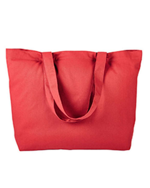 Bagedge BE102 Cotton Twill Horizontal Shopper