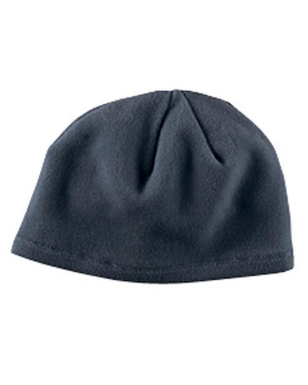 Big Accessories BX013 Knit Fleece Beanie