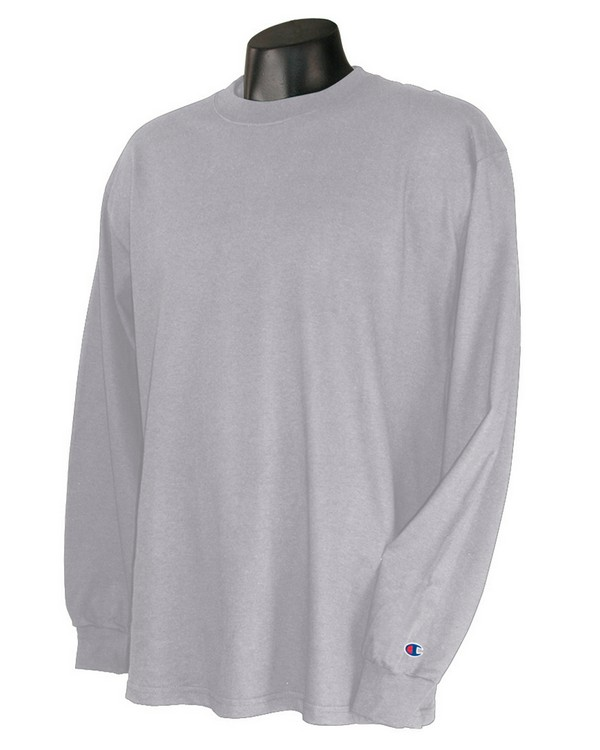 Champion CC8C Long-Sleeve T-Shirt