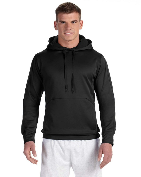Champion S220 Performance Colorblock Pullover Hood