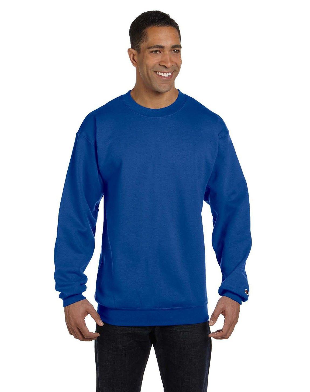 Champion S600 Sweatshirt 50/50 EcoSmart Crew Neck