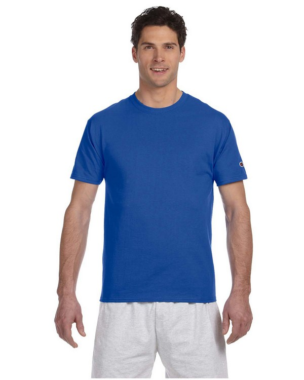 Champion T525C Short-Sleeve T-Shirt