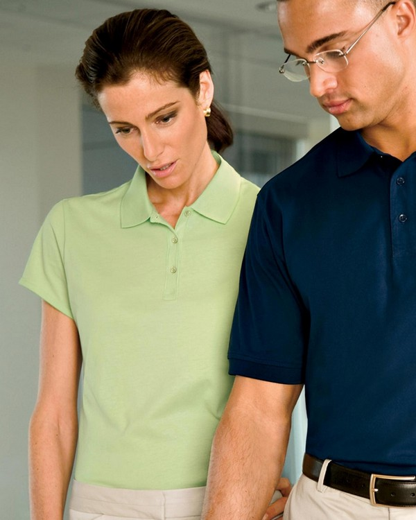 Chestnut Hill CH180W Ladies Performance Plus Jersey Polo