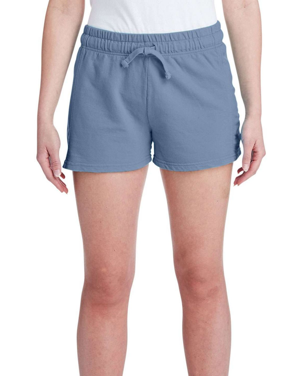 Comfort Colors 1537L Ladies French Terry Short