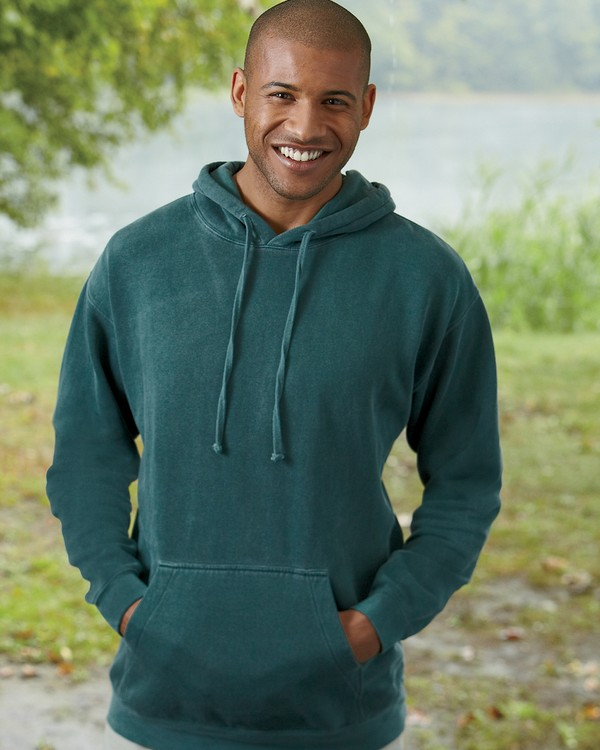 Comfort Colors 1567 Garment-Dyed Pullover Hood