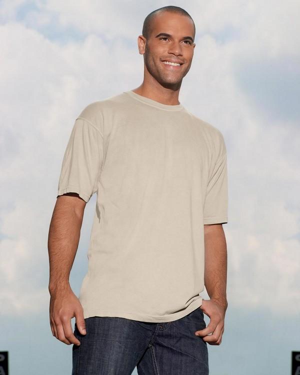 Comfort Colors C4017 Ringspun Garment-Dyed T-Shirt
