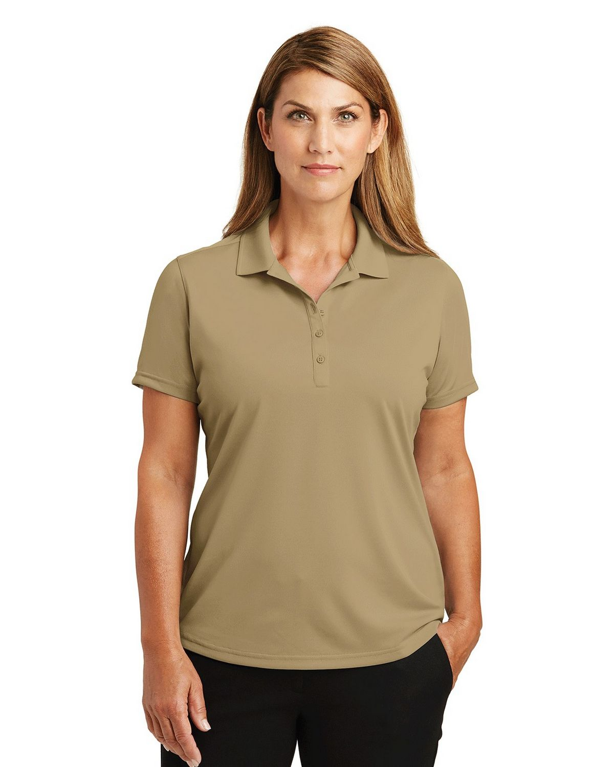 Cornerstone CS419 Ladies Select Lightweight Snag-Proof Polo