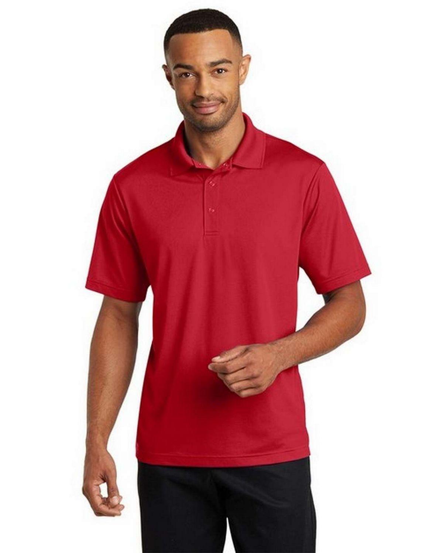 Cornerstone CS421 Micropique Gripper Polo Shirt