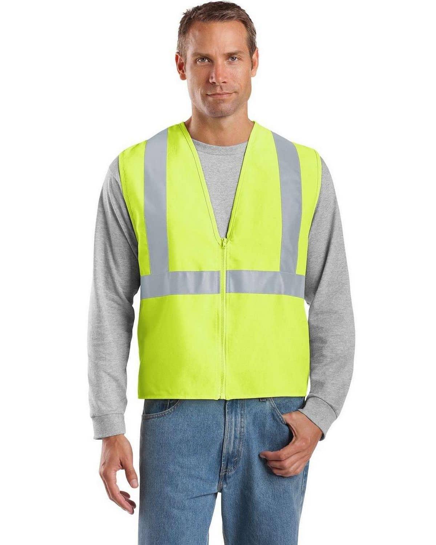 Cornerstone CSV400 ANSI Class 2 Safety Vest