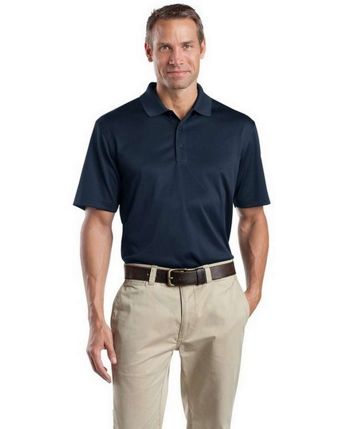 Cornerstone TLCS412 Tall Select Snag-Proof Polo
