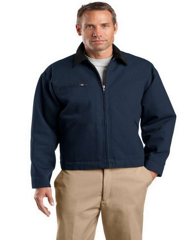Cornerstone TLJ763 Tall Work Jacket
