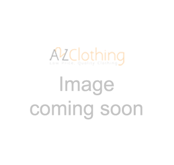 A4 N4229 2-Button Color Blocked Jersey