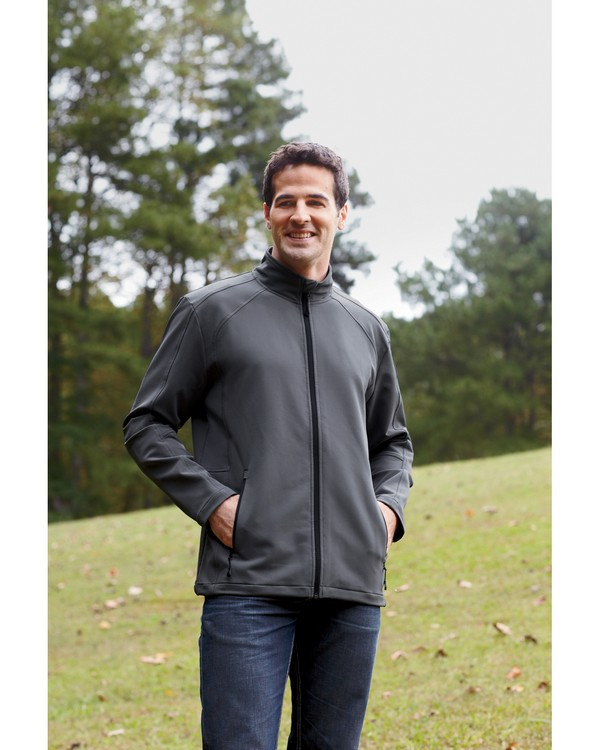 Devon & Jones D945 Mens Bonded Tech-Shell Duplex Jacket