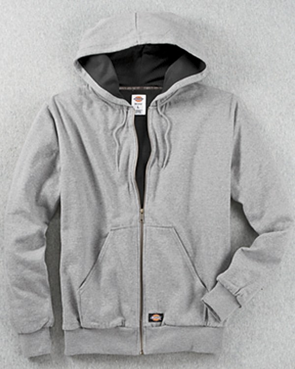 Dickies TW382 Thermal lined Fleece Jacket
