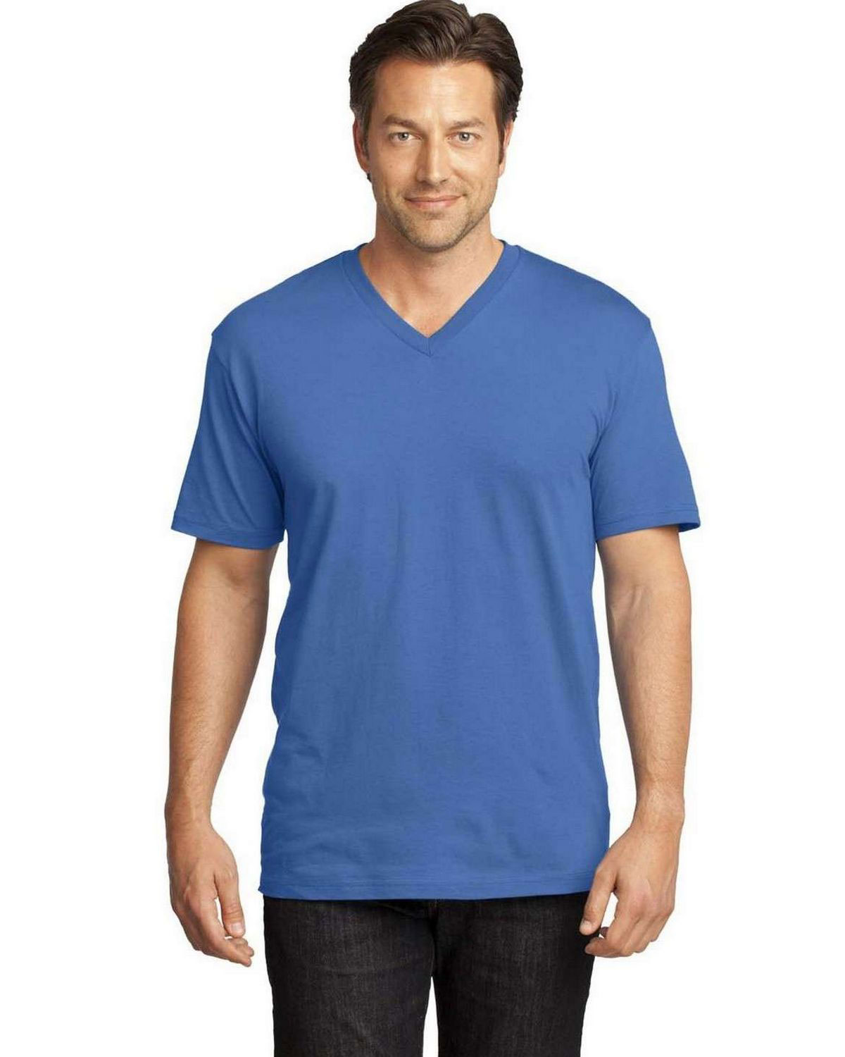 District DT1170 Perfect Weight V-Neck Tee