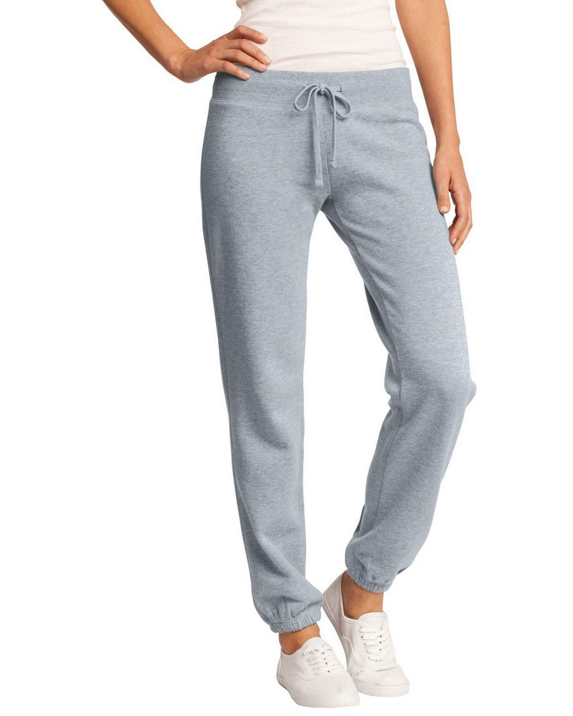 District DT294 Juniors Core Fleece Pant