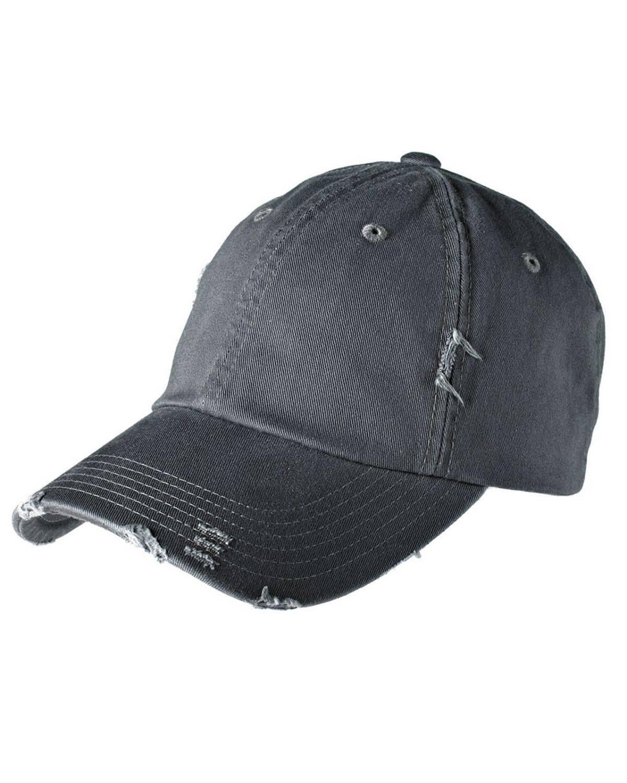 District DT600 Distressed Cap