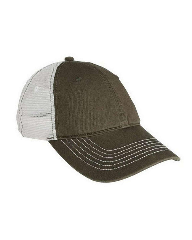 District DT607 Mesh Back Cap