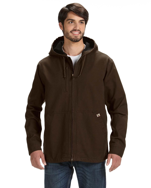 Dri Duck DD5090 Laredo Jacket