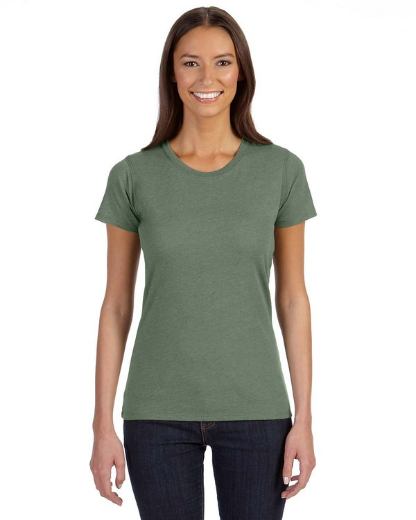 econscious EC3800 Ladies Blended Eco T-Shirt