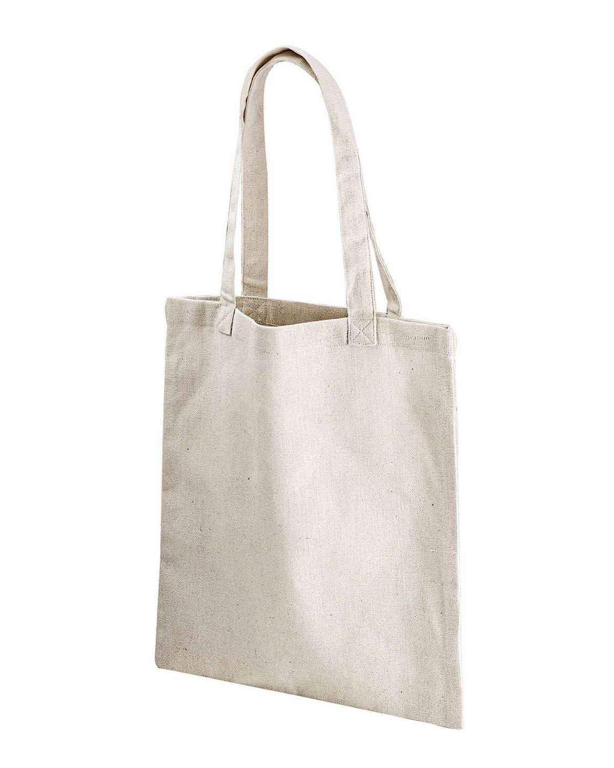 Econscious EC8004 Post Industrial Recycled Cotton Tote
