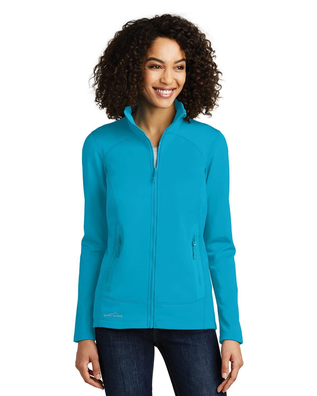 Eddie Bauer EB241 Women Fleece Jacket
