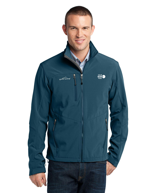Eddie Bauer EB530 Mens Soft Shell Jacket