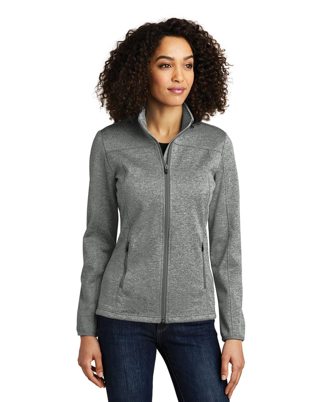 Eddie Bauer EB541 Women Soft Shell Jacket