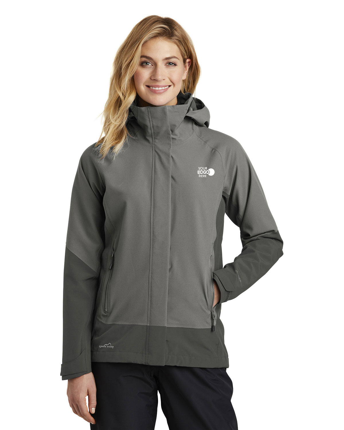 Eddie Bauer EB559 Women WeatherEdge Jacket